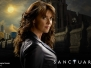 Amanda Tapping - Sanctuary
