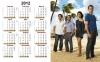 mycoven Calendar 2012