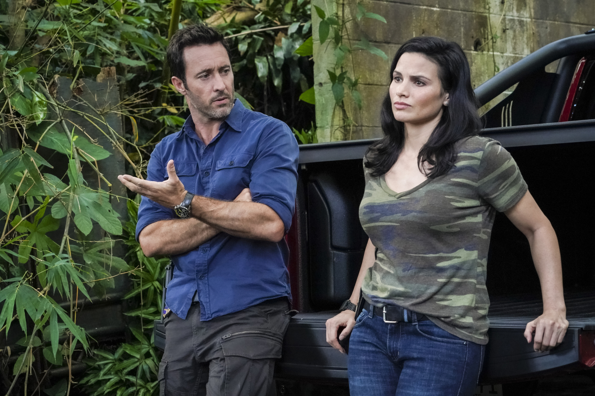 Bs.To Hawaii Five 0
