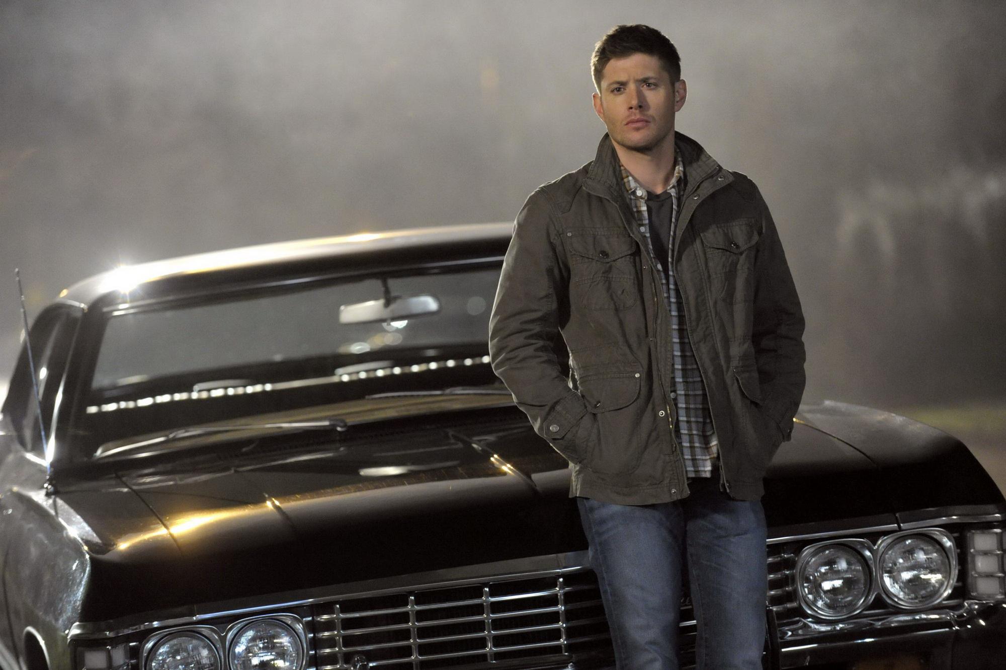 Supernatural Staffel 9 Folge 20