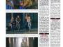 Supernatural TV Serien Magazine Scan