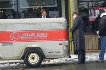 Supernatural – Jensen and Jared BTS Pics 01/19 and 01/20/2012