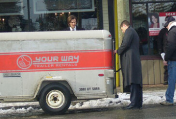 Supernatural – Jensen and Jared BTS Pics 01/19 and 01/20/2012