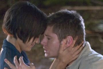 HQ Movie Stills DEVOUR – Jensen Ackles
