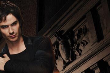 New Vampire Diaries HQ Promo Pics Season 3 UPDATE