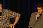 Salute to Supernatural Nashcon 2012 – Creation Entertainment