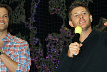Supernatural BurCon 2012 – J2 Breakfast & Stage & Guests