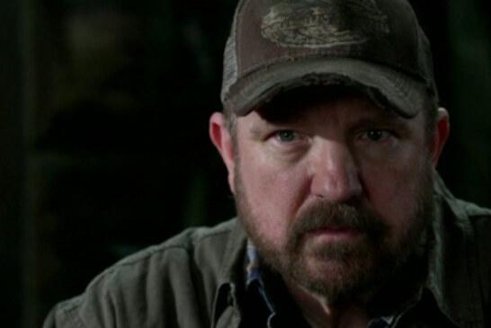 EXCLUSIV – Jim Beaver back on Set of Supernatural!