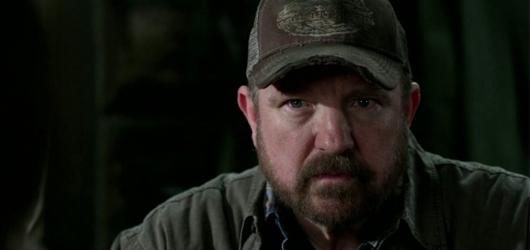 EXCLUSIV - Jim Beaver back on Set of Supernatural!