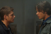 Supernatural 2.09 Special Edition HQ Episode Stills – BTS pics