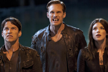 True Blood Season 5 – Various Promotional HQ Episode Stills
