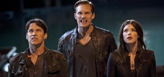 True Blood Season 5 - Various Promotional HQ Episode Stills