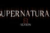 Supernatural Season 8