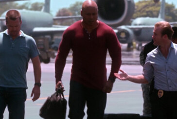 Hawaii Five-0 / NCIS LA. Crossover 2.21 Screencaps HQ