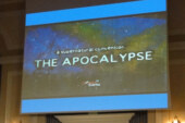 Supernatural Convention The Apocalypse Paris 06/01 – 06/03/2012