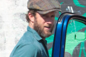 Scott Caan at a Mexican restaurant in Beverly Hills on 06/20/2012