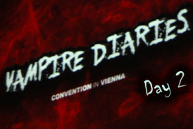 The Vampire Diaries – Crimson Sky Con Vienna, 06/17/2012