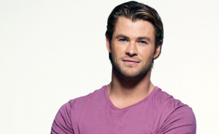 Chris Hemsworth – Promotion Pictures