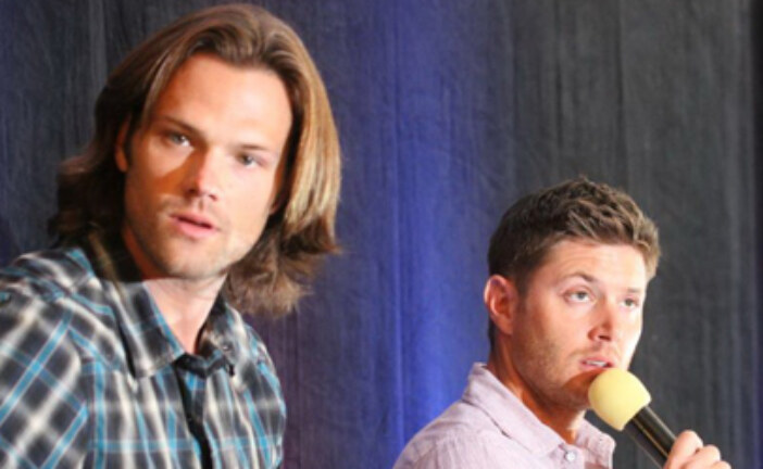 Supernatural VanCon 2012 – J2, Kim Rhodes, Julian Richings and Steve Carlson
