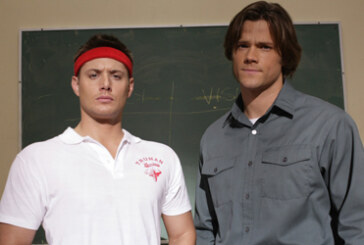 Supernatural 4.13 – After School Special BTS/Episode Stills HQ