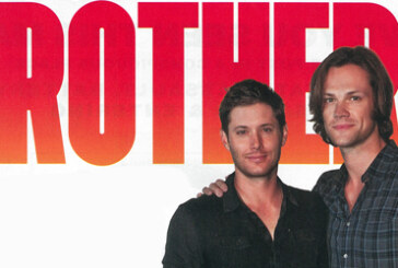 Comic Con Special – Supernatural – Magazine HQ Scans