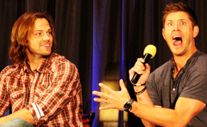 UPDATE – DallasCon 2012 Complete J2 Breakfast Panel / Complete J2 Panel 1 – 2 (HD)
