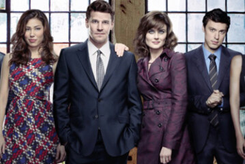 Bones Season 8 Promotion Pictures