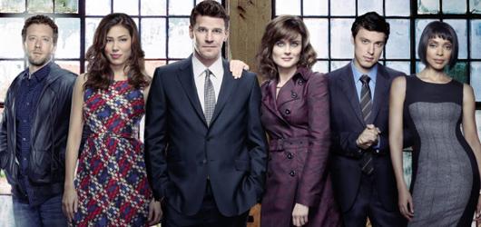 Bones Season 8 Promotion Pictures