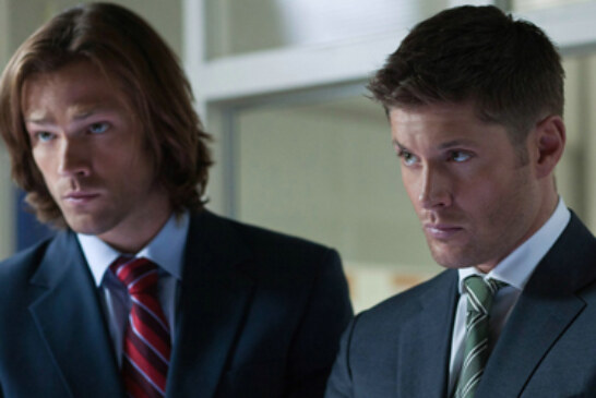 Supernatural 8.03 HQ Episode Stills