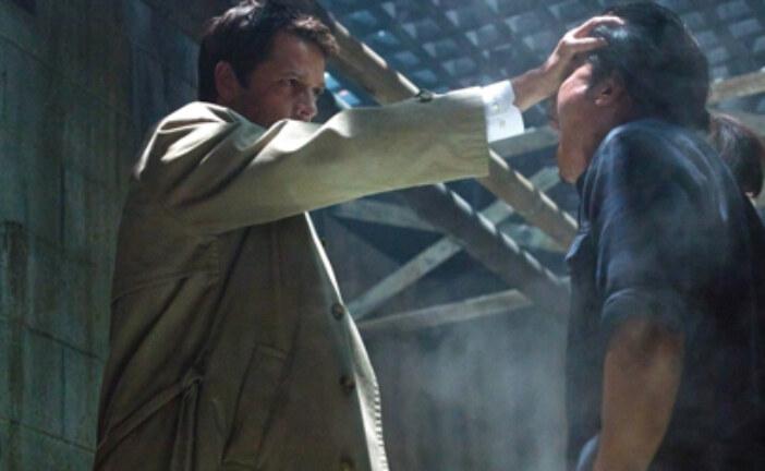 Supernatural 8.07 HQ Episode Stills