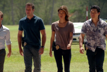Hawaii Five-0 Episode 3.04 Screencaps HQ