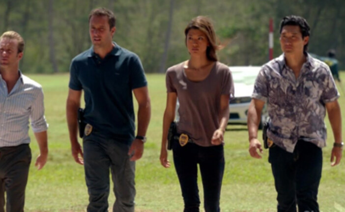 Hawaii Five-0 Episode 3.04 Screencaps HQ
