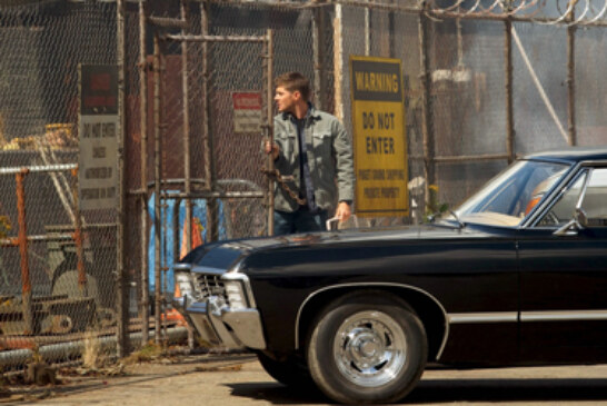 Supernatural 8.05 HQ Episode Stills