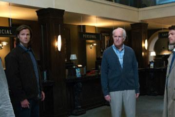 Supernatural 8.08 HQ Episode Stills