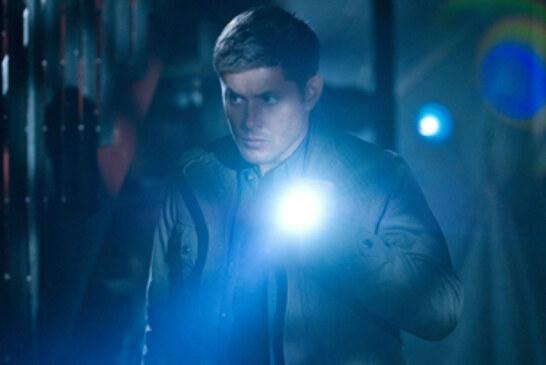 Supernatural 8.09 HQ Episode Stills
