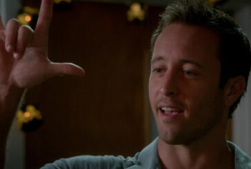 Hawaii Five-0 Episode 3.05 Screencaps HQ