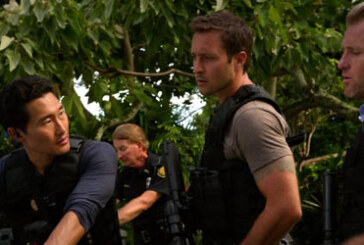 Hawaii Five-0 Episode 3.07 Screencaps HQ