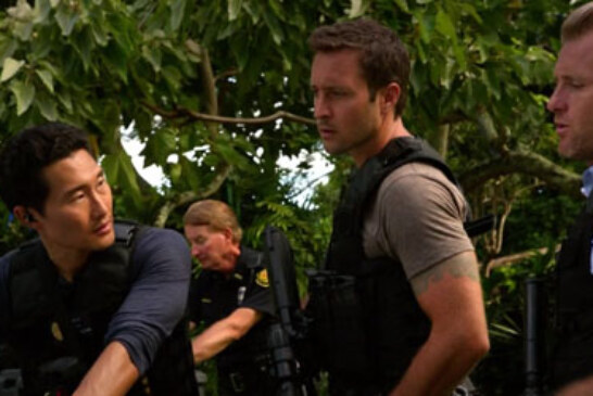 Hawaii Five-0 Episode 3.07 Screencaps HQ