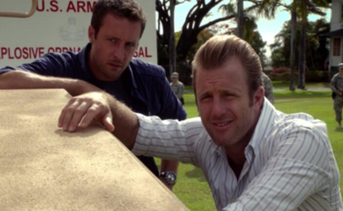 Hawaii Five-0 Episode 3.06 Screencaps HQ