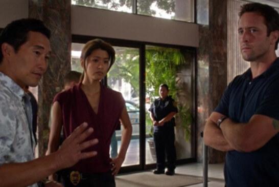 Hawaii Five-0 Episode 3.09 Screencaps HQ
