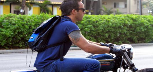 Hawaii Five-0 HQ BTS Pics at Illikai Hotel in Waikiki - 12/05/2012