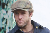 Scott Caan out and about in Los Angeles – Dec. 23rd and 24th 2012