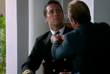 Hawaii Five-0 Episode 3.14 Screencaps HQ