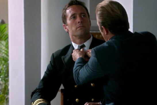 Hawaii Five-0 Episode 3.14 Screencaps HQ