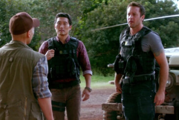 Hawaii Five-0 Episode 3.12 Screencaps HQ