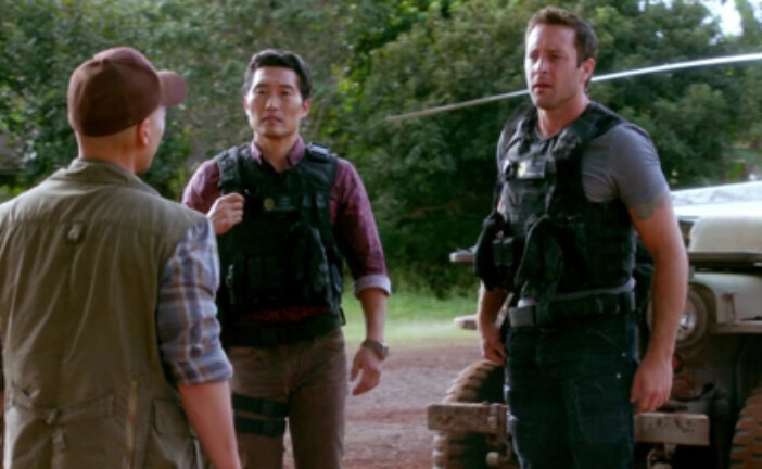 Hawaii Five-0 Episode 3.12 Screencaps HQ