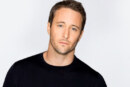 Alex O'Loughlin at International Press Day 11/10/2012