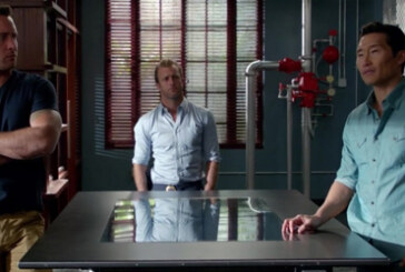 Hawaii Five-0 Episode 3.16 HQ Screencaps