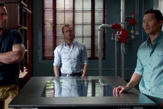 Hawaii Five-0 Episode 3.16 HQ Screencaps