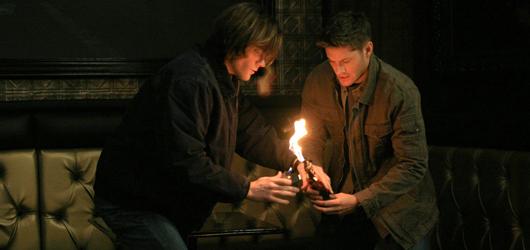 Supernatural 8.15 HQ Episode Stills